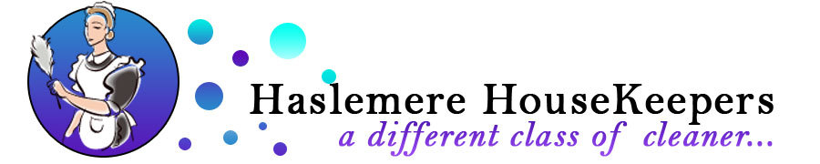 Haslemere Housekeepers
